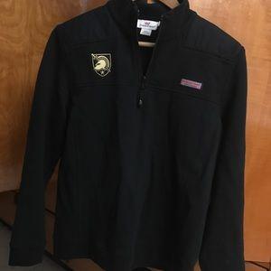 Vineyard Vines Jackets & Coats - Vineyard Vines West Point Shep Shirt